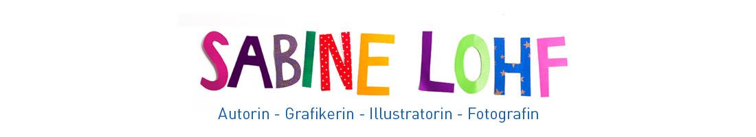 Sabine Lohf Logo